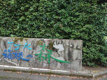 TJK箱根の森。保養所に行ってみた!【2日目】